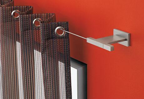 Vorhang Seilsystem Edelstahl AM57 – Hitoiro